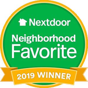 2019 Nextdoor Favorite